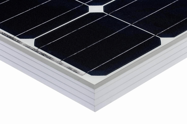 36V 300W Mono Solar Panel