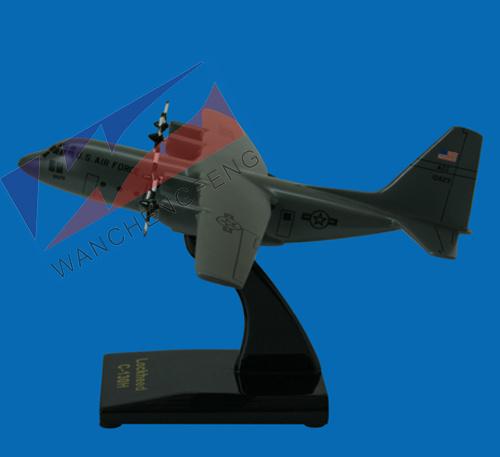 Fighter Model (C130)
