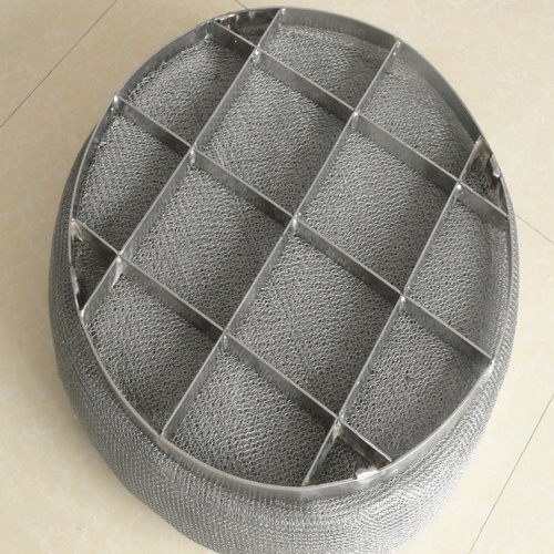 Stainless Steel Demister, Wire Mesh Demister