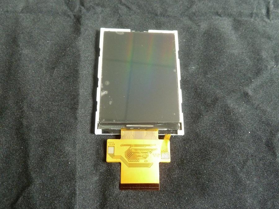 Rg-T028hqh-01 ODM 2.8inch TFT LCD Module Small Screen Display