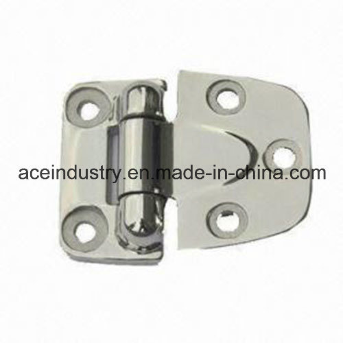 Van Truck Hinge, Customized Sizes and Designs Are Accepted