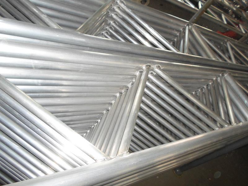 Scaffolding Aluminum Ladder Truss / Aluminum Ladder Beam