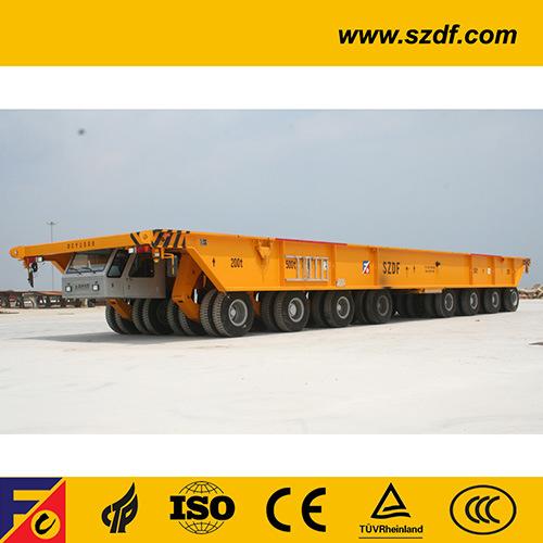 Dcy500 Self-Propelled Hydraulic Platform Transporter