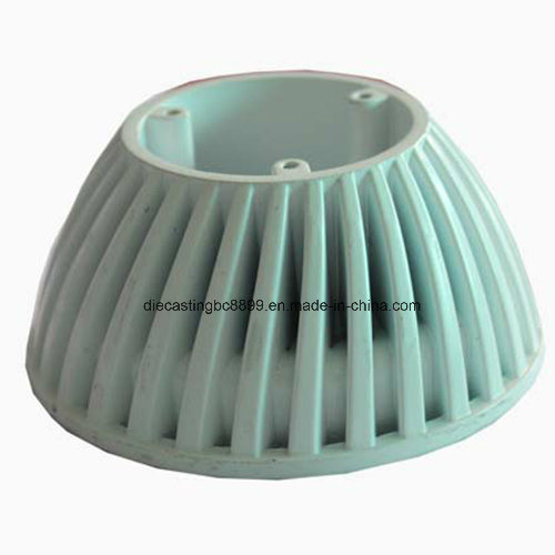LED Heat Sink Die Casting Parts