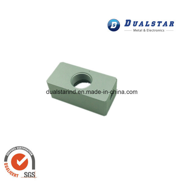 Custom Precision CNC Milling Machining Part with Stainless Steel