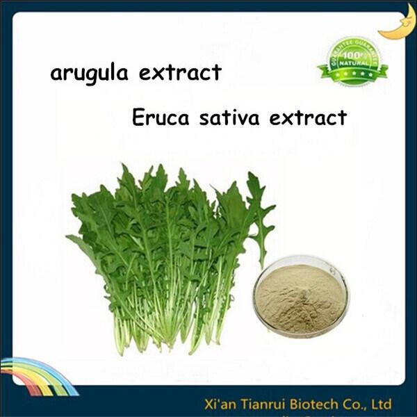 Arugula Extract, Eruca Sativa Extract