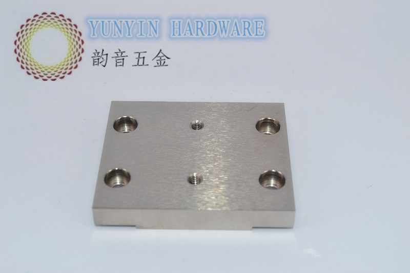 Liner Motor Metal Parts Use for Industrial Robot