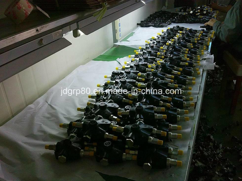 Hydraulic Valve for Italia Farming Machinery