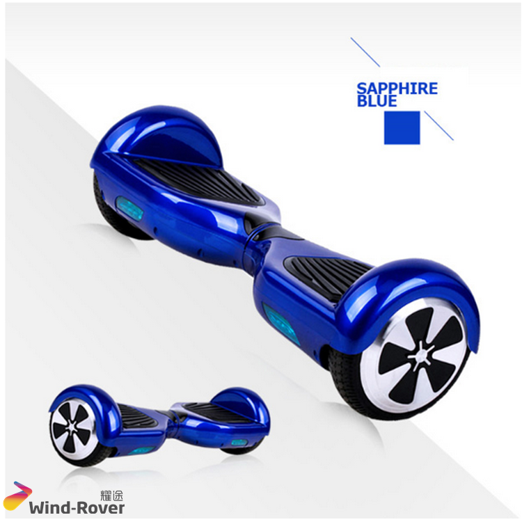 Mini Drifting Hover Board 2 Wheels Electric Skateboard Self Balancing Scooter