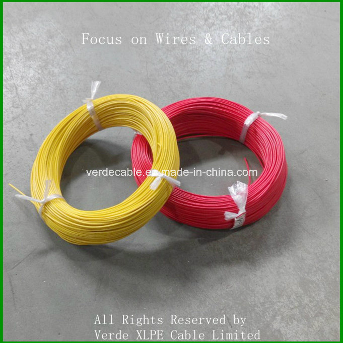 Hot Sale Teflon Insulated Cable for Auto Car Industry