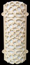 Sandstone Lamp for Outdoor Garden Sculpture Decorations