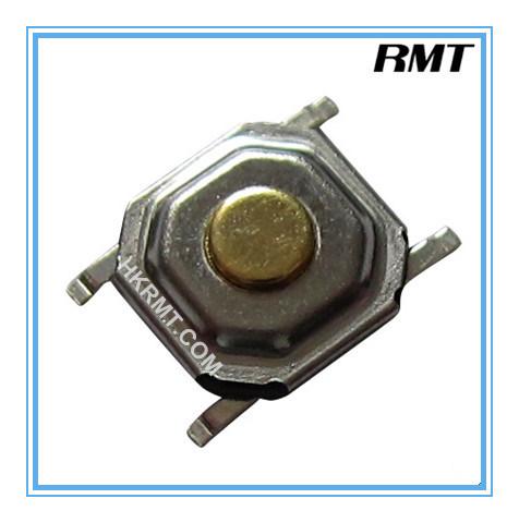 China SMD Tact Switch (TS-1187P)