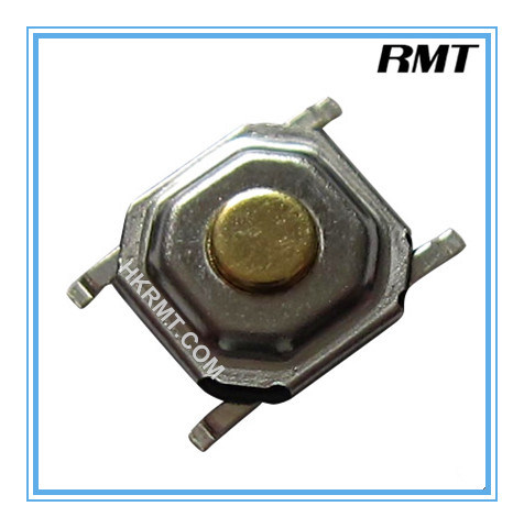 High Quality SMD Tact Switch (TS-1187P)