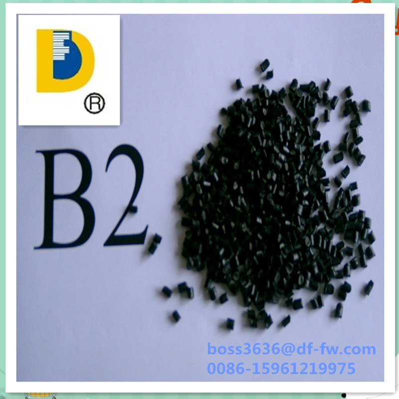 Df B-2 Recycled LDPE Granules for Aluminium Composite Panel