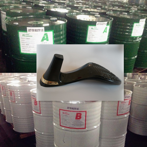 PU System for Shoe Sole