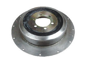 Rubber Damper (15253832) for Terex 3305 Part