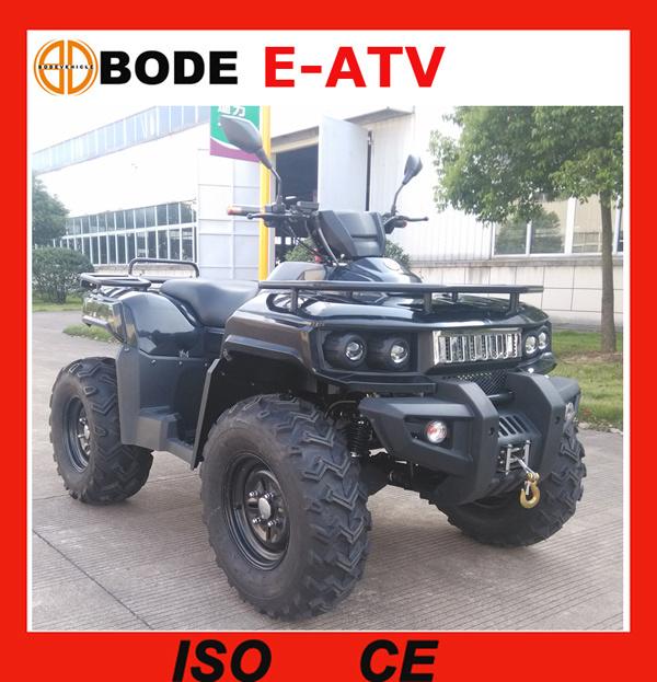 New 3000W Electric Adults ATV Quad