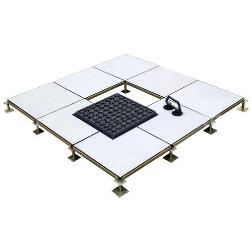 HPL/PVC Raised Floor