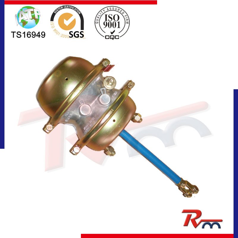 T3030 Spring Brake Chamber for Heavy Truck and Trailer