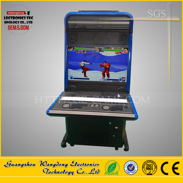 Popular Electronic Fighting Video Machine for Arcade Cabinet