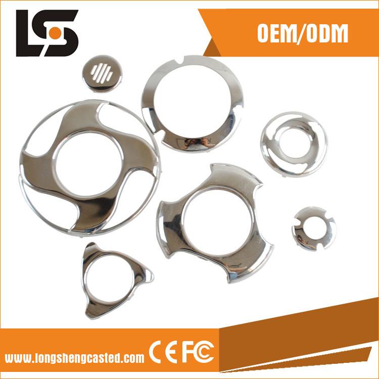 Customized CNC Metal Stamping Parts