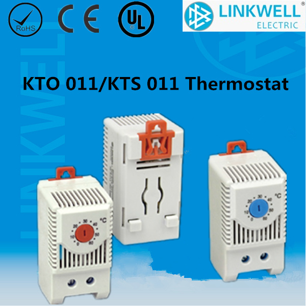 Heating Element Temperature Controlling Thermostat (KTO 011/KTS011)