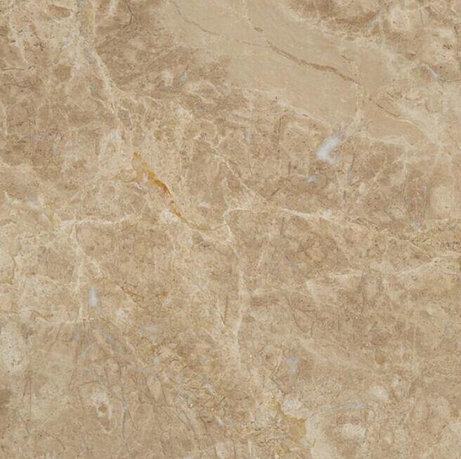 Polished Light Emperador Marble Slabs QS