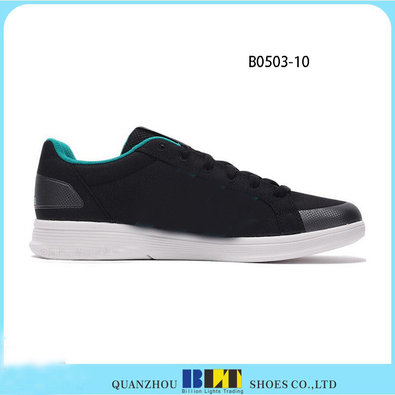 Top Quality Suded Leather Sample Free Casual Shoes