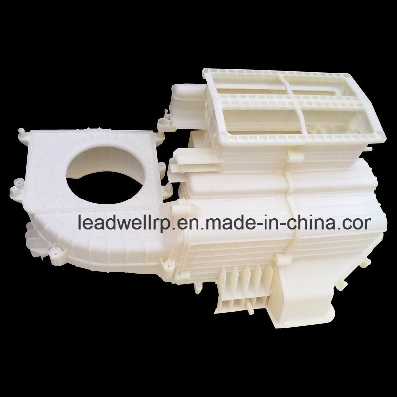 Customized CNC Machining Plastic Parts/ Auto Parts