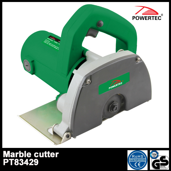 Powertec 1250W 150mm Cm6 Electric Marble Cutter (PT83429)