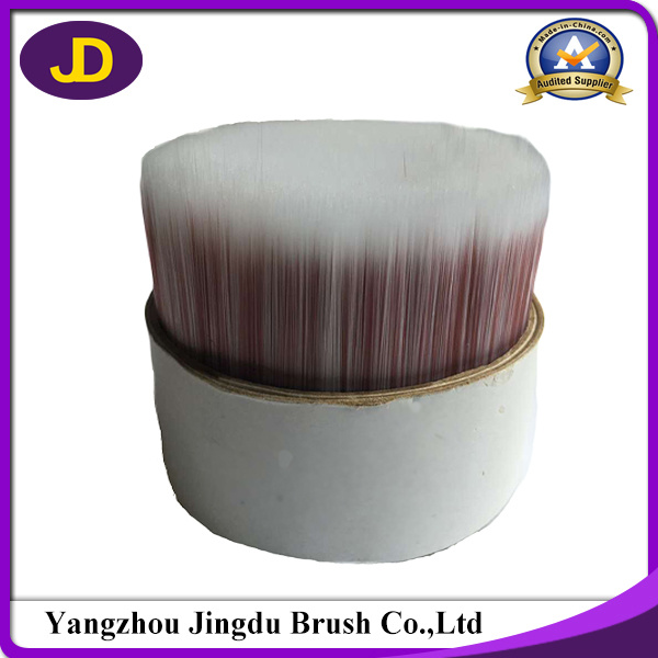 Violet Color Very Soft PBT Brush Filament for Paint Brush
