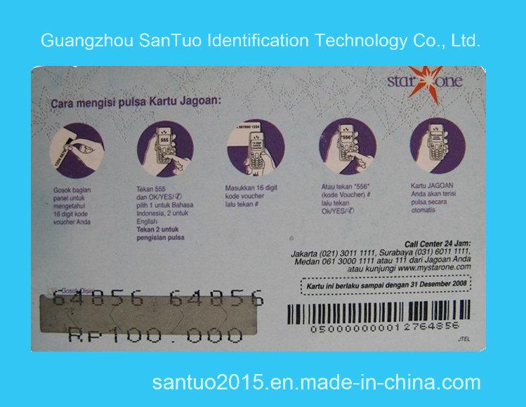 Santuo Modular Card Personalization Machine