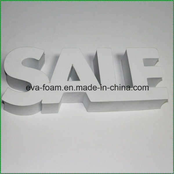 Custom Die Cut 3D Packing EVA Foam Insert Packing