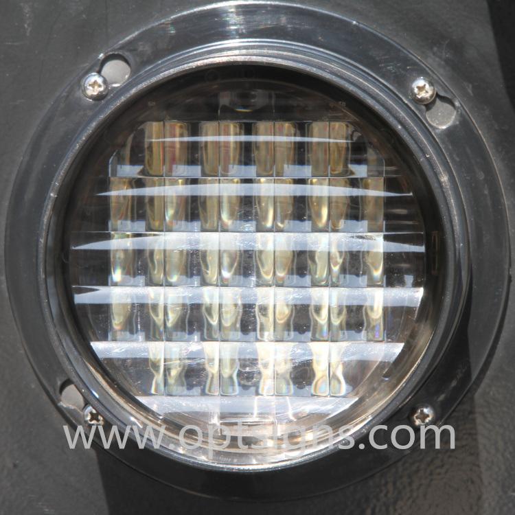 Australia Strandard LED Flashing Warning Light Truck Mounted Arrow Boards