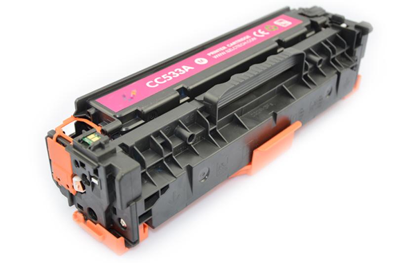 Original Color Toner Cartridges for HP 304A Cc530A Series Laser Printer
