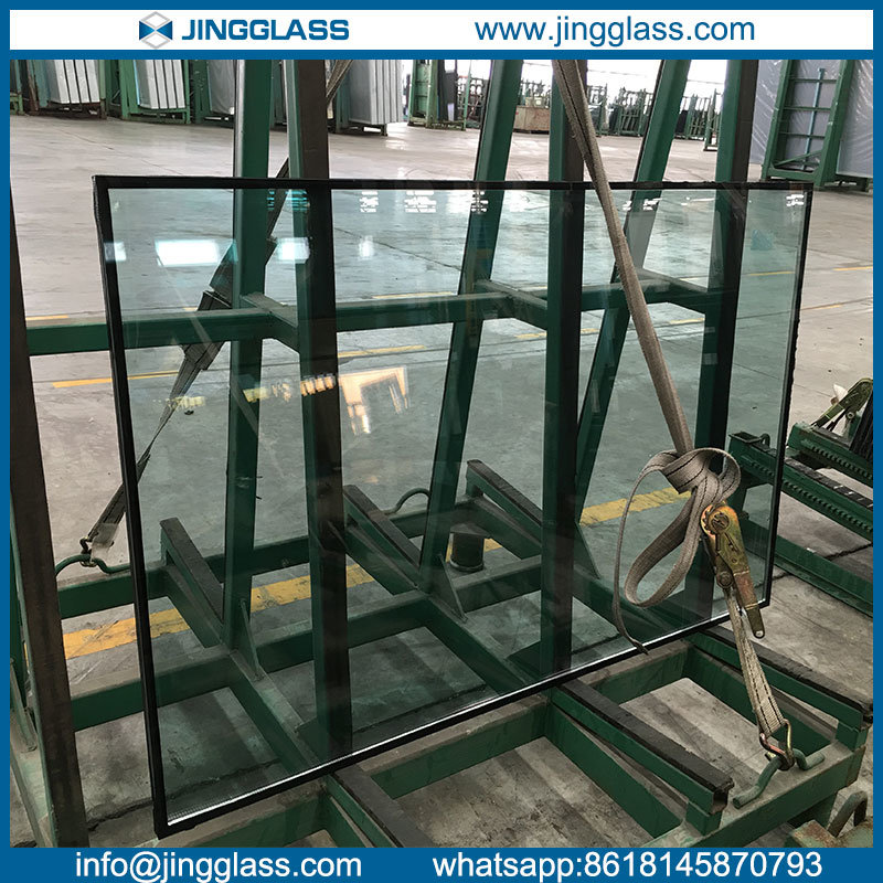 Heat Soak Testing Fully Tempered Toughened Glass Cheap Price