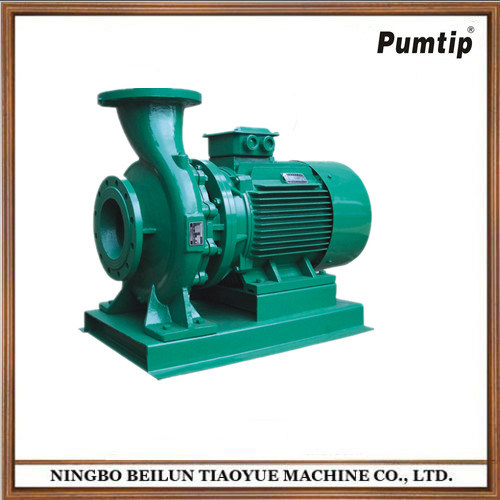 High Quality Horizontal Centrifugal Pump