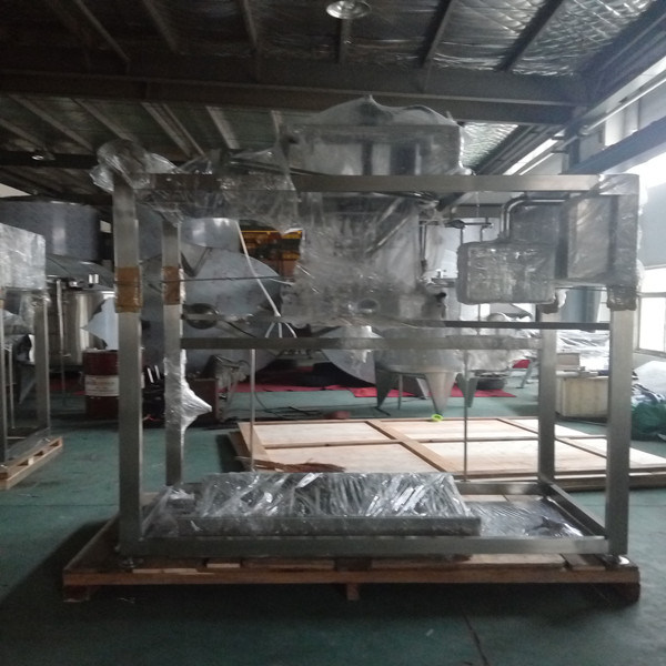 Aseptic Liquid Filler with Good Quality