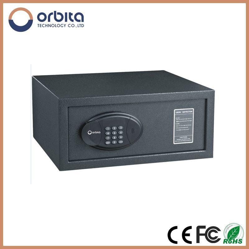 Hotel Wardrobe Safe Locker, Hotel Room Safe Cabinet Box, Digital Password Safe Box
