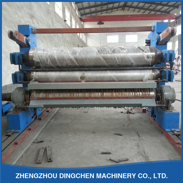30tons Per Day Kraft Paper Making Machine (3, 200mm)
