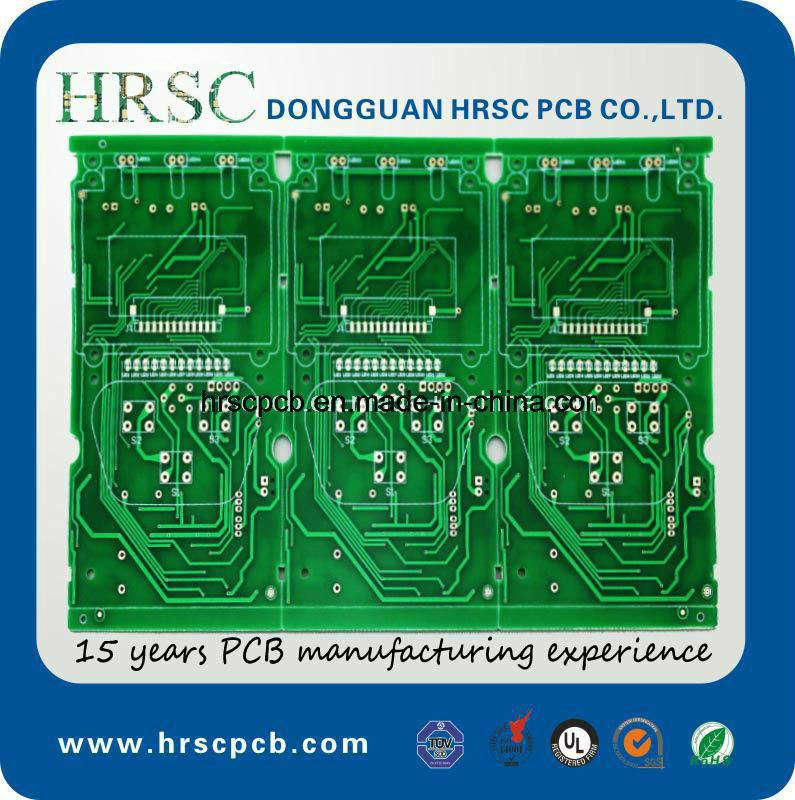 Printed Circuit Board PCB in Welding Machine Mutilayer PCB Board, PCB Circuit Since in 1998