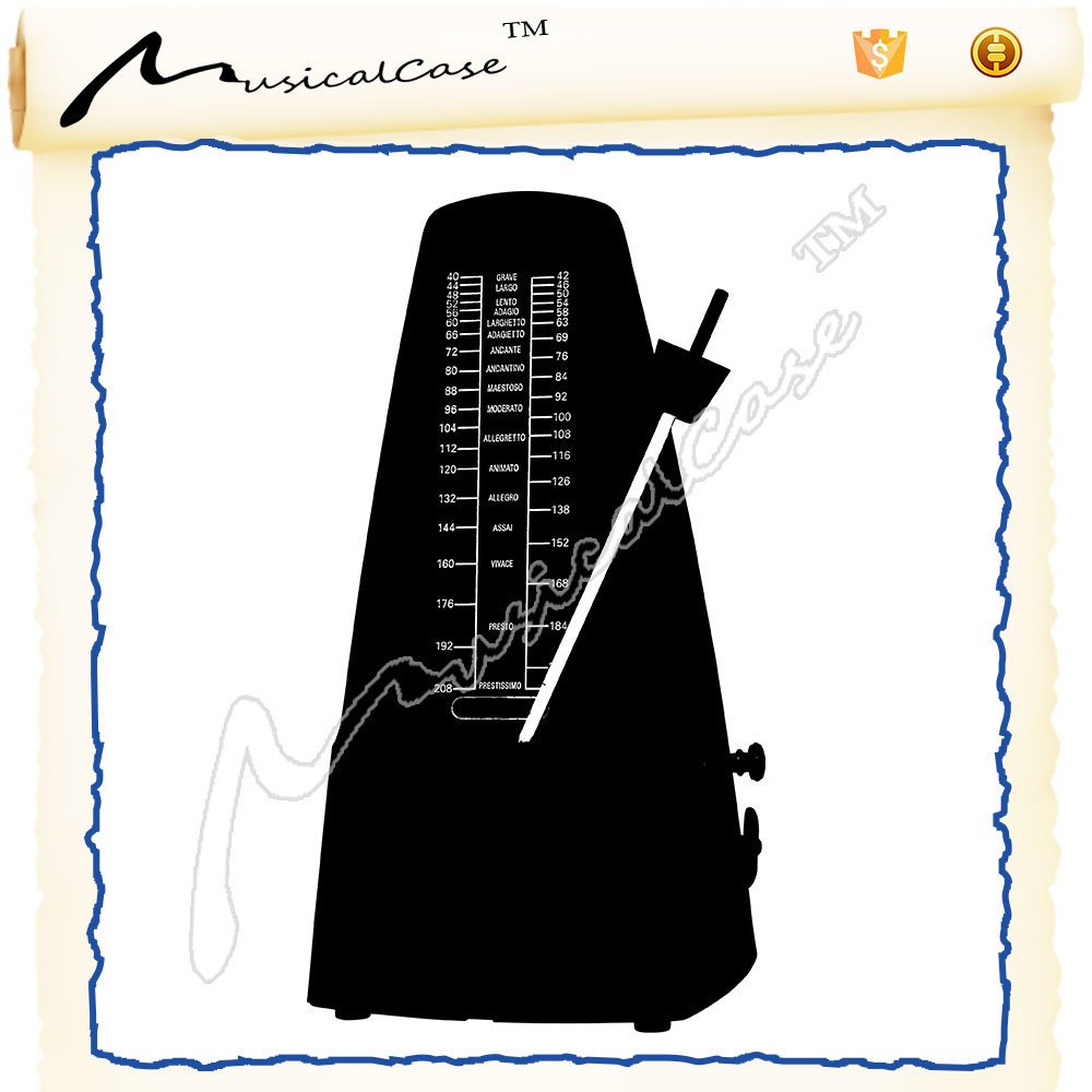 Accessories Music Mechanical Metronome