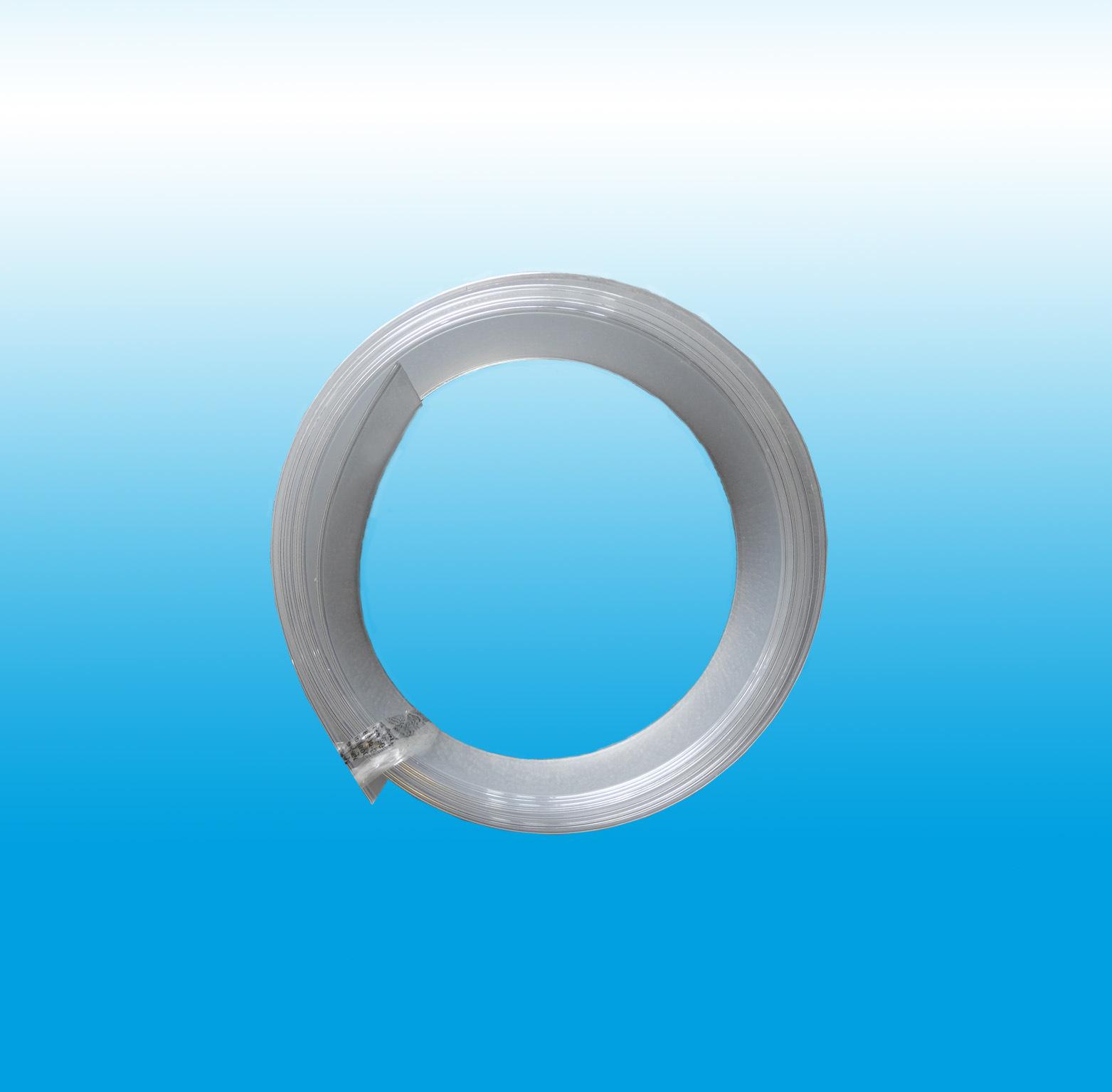 Transparent Polycarbonate Rolling Shutter Door/ Roller Shutter Door (PC7)