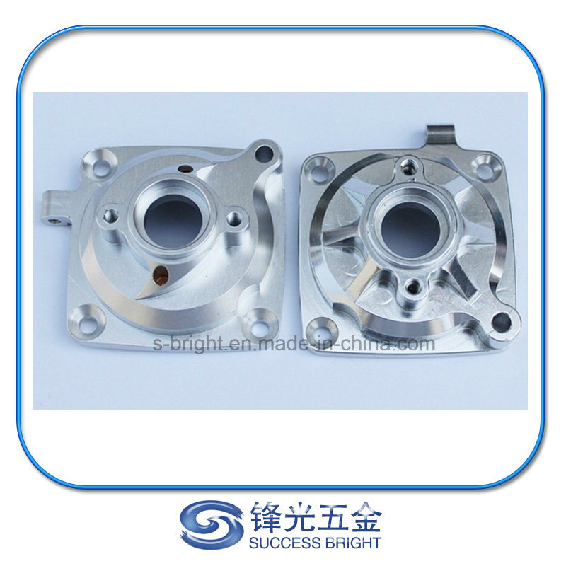 Precision Casting Hardware Machinery CNC Machining Part W-006