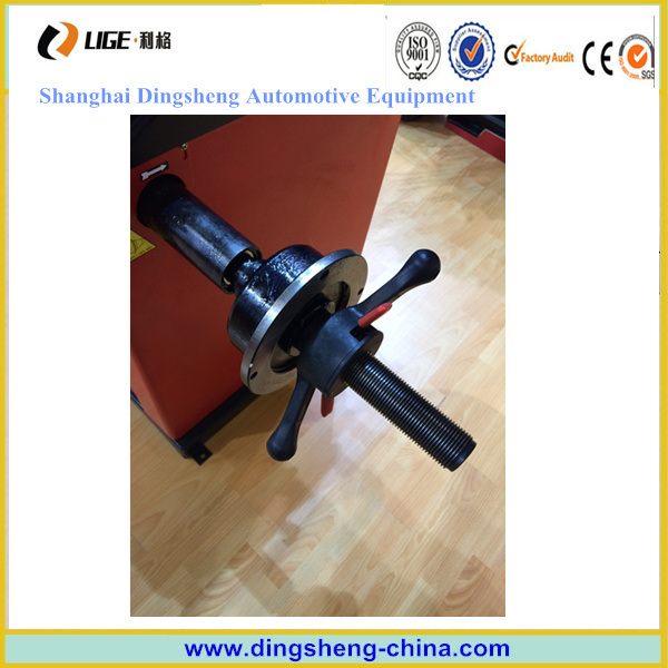 Automobile Maintainence Wheel Balancer