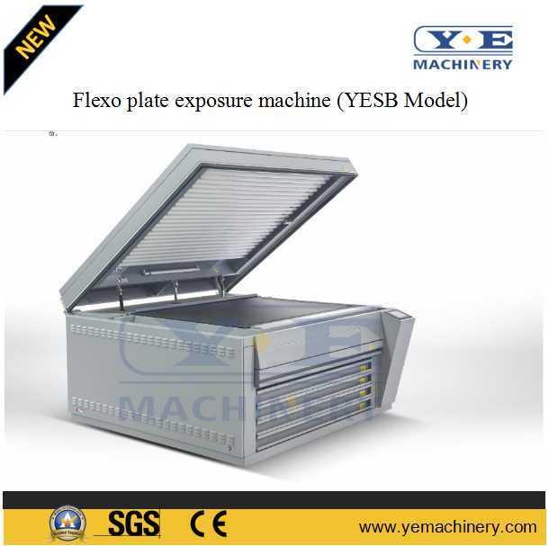 Flexo Plate Exposure Machine (YESB Series)