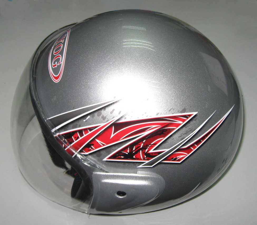 Motorcycle Accessories Motorcycle High Quality Helmets Full Face and Half Face