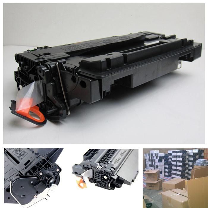 Genuine Toner Cartridge for HP Cc364A, Cc364X (Compatible, OEM)