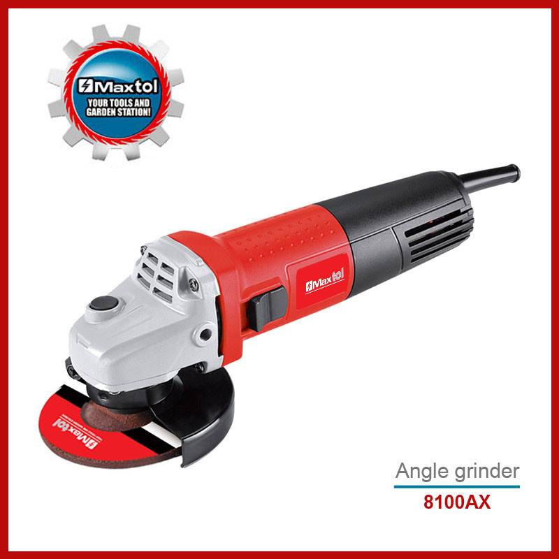"New 4"" (100mm) 710W Angle Grinder Power Tool"