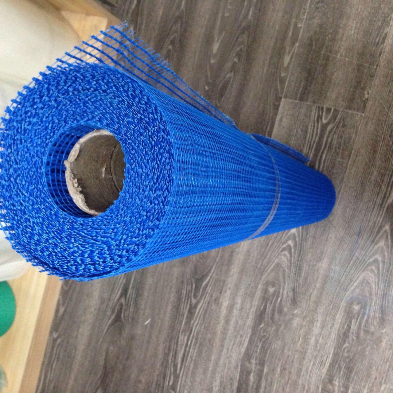 120g High Quality Fire Resistant Alkali-Resistant Fiberglass Cloth
